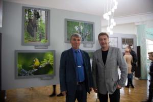 К. Шатенев_Выставка в Великом Новгороде_3