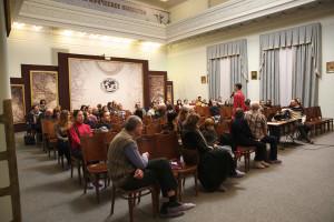 5 Выступление Арсения Кашкарова